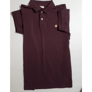 Brooks Brothers Polo Shirt Size Large